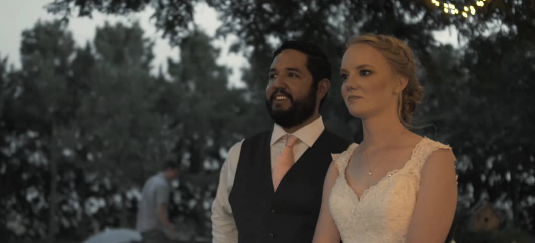 Kimberly + Paul // Wedding Film