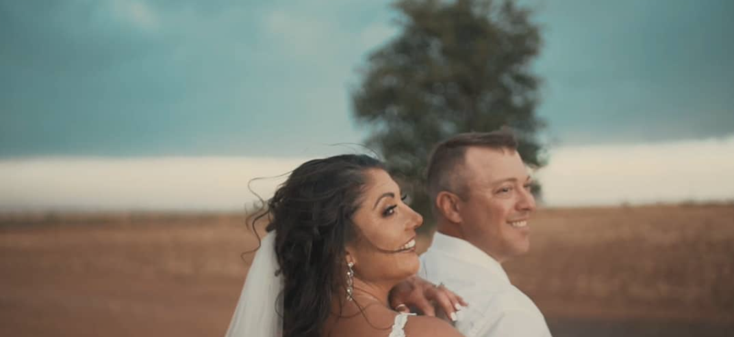 Brianna + Dustin // Wedding Film